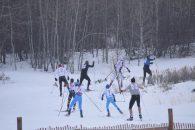 Come ski with us!